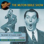 The Milton Berle Show, Volume 1 | Hal Block, Martin Ragaway
