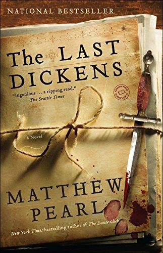 - The Last Dickens: A Novel