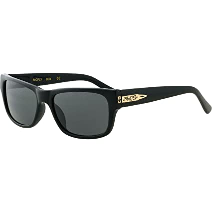 Amazon.com: Negro Flys – Gafas de sol, Color MC Fly/: Negro ...