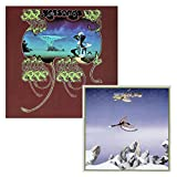 Yessongs - Yesshows - Yes 2 CD Album Bundling