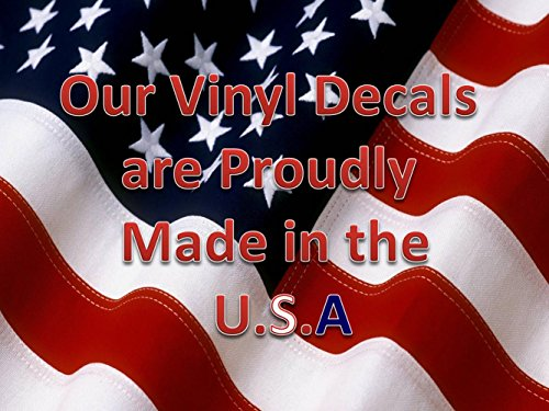 Custom Vinyl Decals - Personalized Decal - CREATE YOUR OWN Removable Personalized INSPIRATIONAL QUOTES Wall Decals - Made from High Quality Vinyl Material - 100% Satisfaction Guaranteed or Money Back! by WallDecalsAndArt (Image #6)