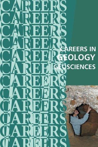 Careers in Geology: Geosciences