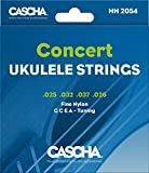 CASCHA 4-String Ukulele HH 2054