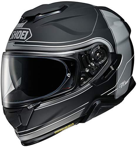 Shoei GT-Air 2 Crossbar Street Motorcycle Helmet - TC-5 / Large