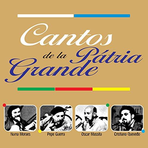 Amazon.com: La Flor del Bañado: Cristiano Quevedo: MP3 Downloads