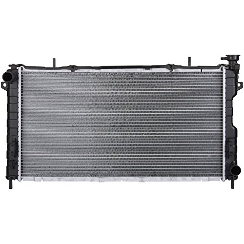 Sunbelt Radiator For Chrysler Town & Country Dodge Grand Caravan 2311 Drop in Fitment