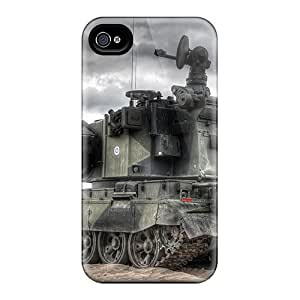 For SashaankLobo Iphone Protective Cases, High Quality For Iphone 6 The First Working Laser Weapons System Skin Cases Covers