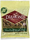 Cheap Diamond Shelled Walnuts, 2.25-Ounce (Pack of 12)
