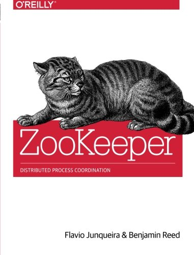 ZooKeeper: Distributed Process Coordination by imusti