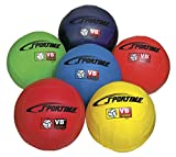Sportime VB Volleyball Trainers - Set of 6 - Assorted Colors