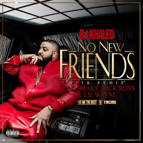 No New Friends (Sftb Remix) [F...