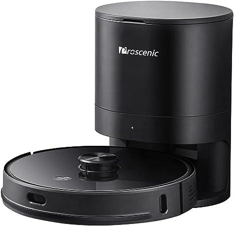Proscenic M7 Pro Bac /à poussi/ère