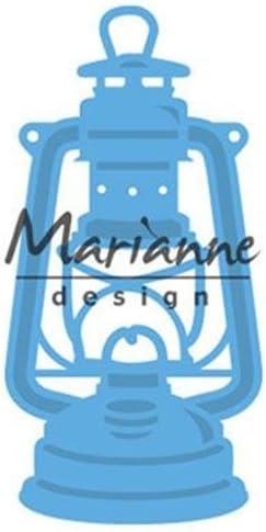 Marianne Design Hurricane lamp LR0533