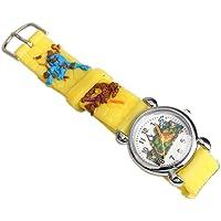 Starmood adolescente bambini orologi casual orologio da polso anime Turtles stile orologio al quarzo