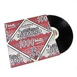 Quantic: Presenta Flowering Inferno - 1000 Watts Vinyl 2LP