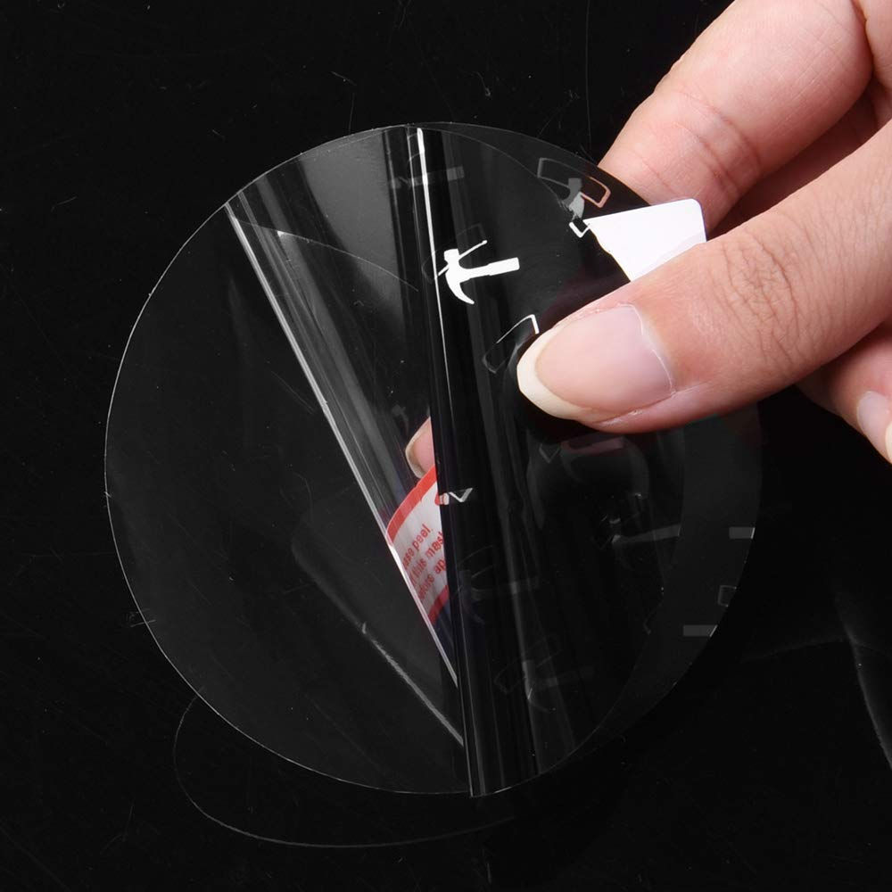 LoraBaber Motorcycle Z 900RS Instrument Film Speedometer Screen Protector for Kawasaki 2017 2018 2019 Z900RS Z 900 RS Moto Accessories