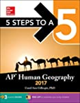 5 Steps to a 5: AP Human Geography 2017