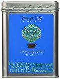Cheap Tea of Life Square Tin – 50 Bags (Vanilla Coconut)