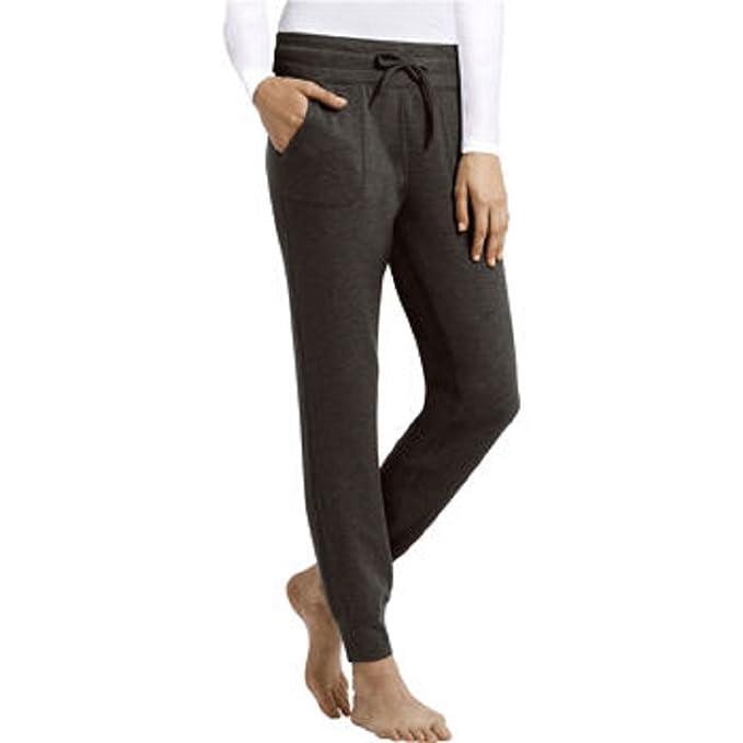 30b3a3f14f38e 32 Degrees Weatherproof® Ladies' Jogger Pant-Gray, XXL at Amazon ...