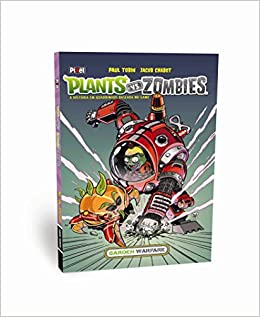 Amazon.com: Plants vs. Zombies. Garden Warfare. A História ...