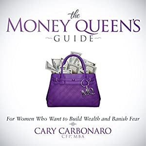 The Money Queen's Guide Audiobook