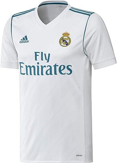 Adidas football Real Madrid H Jsy au - B31097: Amazon.es: Ropa y accesorios