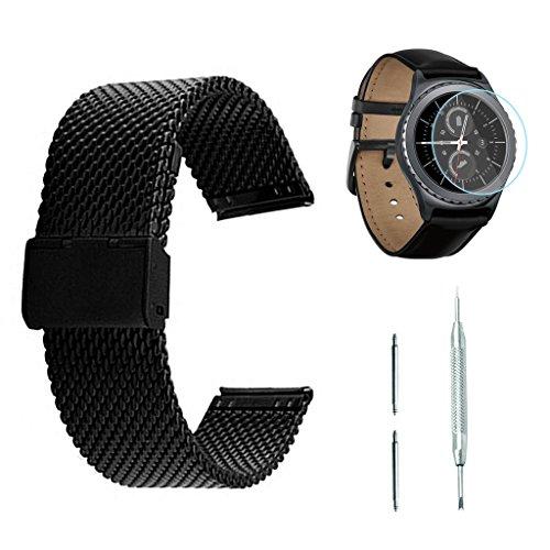 Gear S2 Classic Watch Band (Sm-r732 Version), CIKIShield