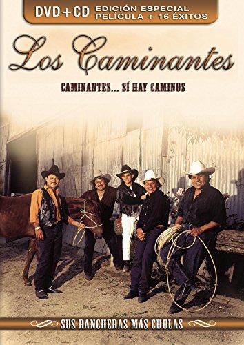 UPC 886973048993, Caminantes Sí Hay Camino...Sus Rancheras Más Chulas