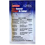 L'OREAL Effasol Color Remover 0.86oz/22.11g (Quantity: 1 Application) by L'Oreal