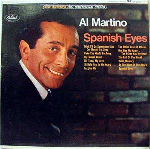 Al Martino - Walking in the Air Lyrics - Zortam Music