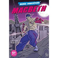 Macbeth: Manga Shakespeare