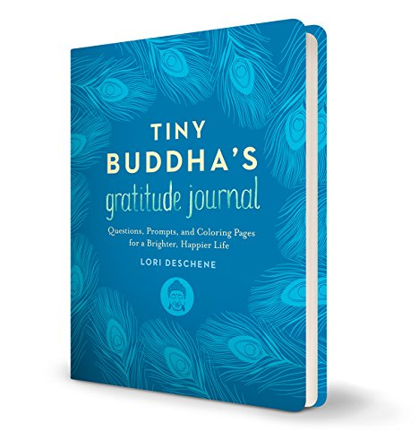 Pdf Crafts Tiny Buddha's Gratitude Journal: Questions, Prompts, and Coloring Pages for a Brighter, Happier Life