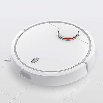 leoboone Mi Robot Aspiradora Reemplazo de la Pieza Pincel Lateral Necesario Cepillo de Esquina de Respaldo