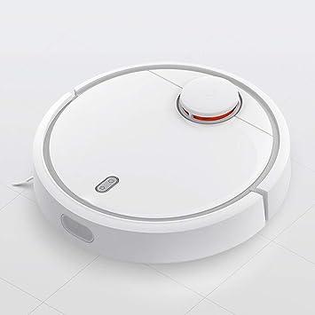 leoboone Mi Robot Aspiradora Reemplazo de la Pieza Pincel Lateral Necesario Cepillo de Esquina de Respaldo para Xiaomi Roborock Aspiradora, ...