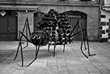 Home Comforts Canvas Print Ant Metal Sculpture Sculpture Metal Art Outside Stretched Canvas 10 x 14
