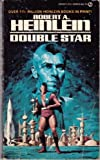 Double Star, Robert A. Heinlein, 0586025022