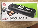 Best ION Scanners - Docuscan Scanner - ION Review