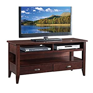 """Leick 10510 Laurent 50"""" TV Stand"""