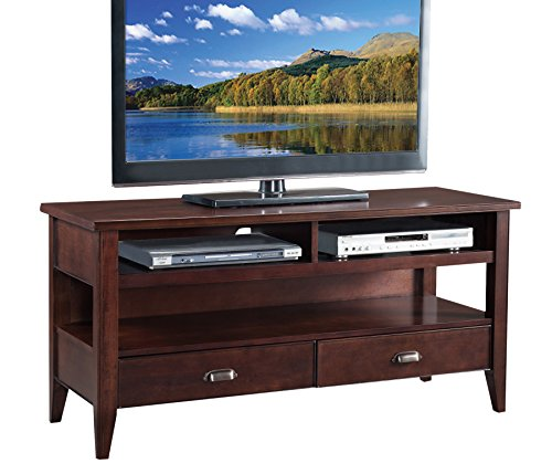 50 inch tv stand with drawers - 8