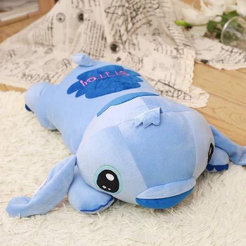 Best Quality - Stuffed & Plush Animals - inch Giant Large Plush Lilo Stitch soft Pillow Toys Stuffed Animal Stich Doll Children toys party Birthday christmas gift - by Pasona - 1 PCs by Pasona