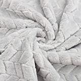 Rest-Eazzzy Flannel Blanket or Fluffy Blanket for
