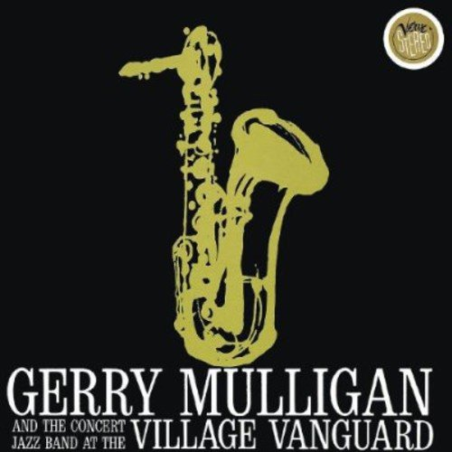 At the Village Vanguard (Spec Packaging) by Universal I.S.