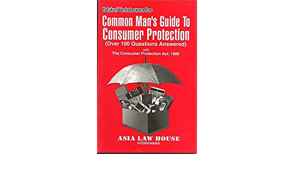 Do it yourself guide to consumer protection | consumer protection.
