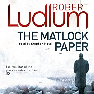 The Matlock Paper Audiobook