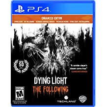 Dying Light The Following Enhanced Edition PlayStation 4