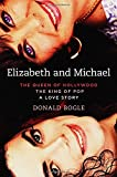 Image of Elizabeth and Michael: The Queen of Hollywood and the King of Pop_A Love Story