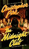 The Midnight Club, Christopher Pike, 0671872559