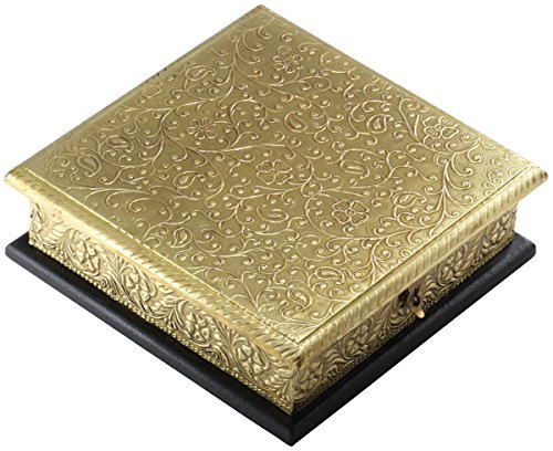 Oriental Box - 4