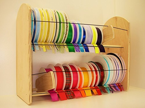 GSS Pro Ribbon Organizer Dispenser Large 8