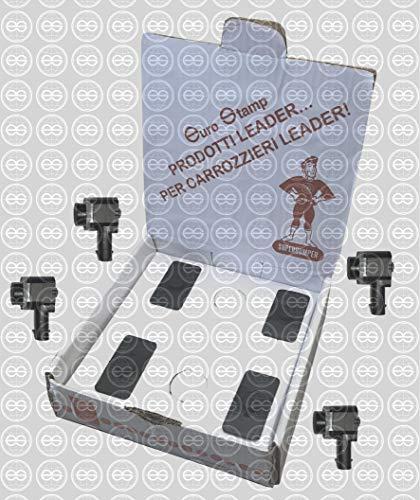 Euro Stamp 153.12.4000 Kit Front Parking Sensors: